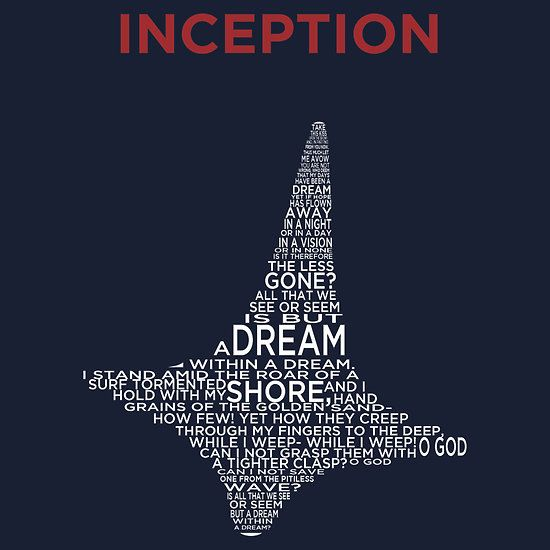 inception totem poster - photo #28