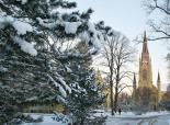 America's 25 Snowiest Colleges and Universities - weather.com