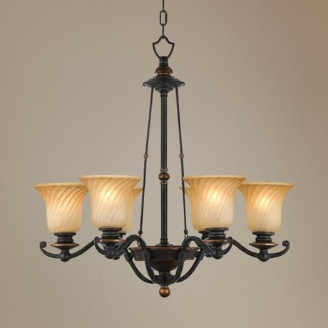 112 best Chandeliers images on Pinterest   Chandeliers, Dining ...