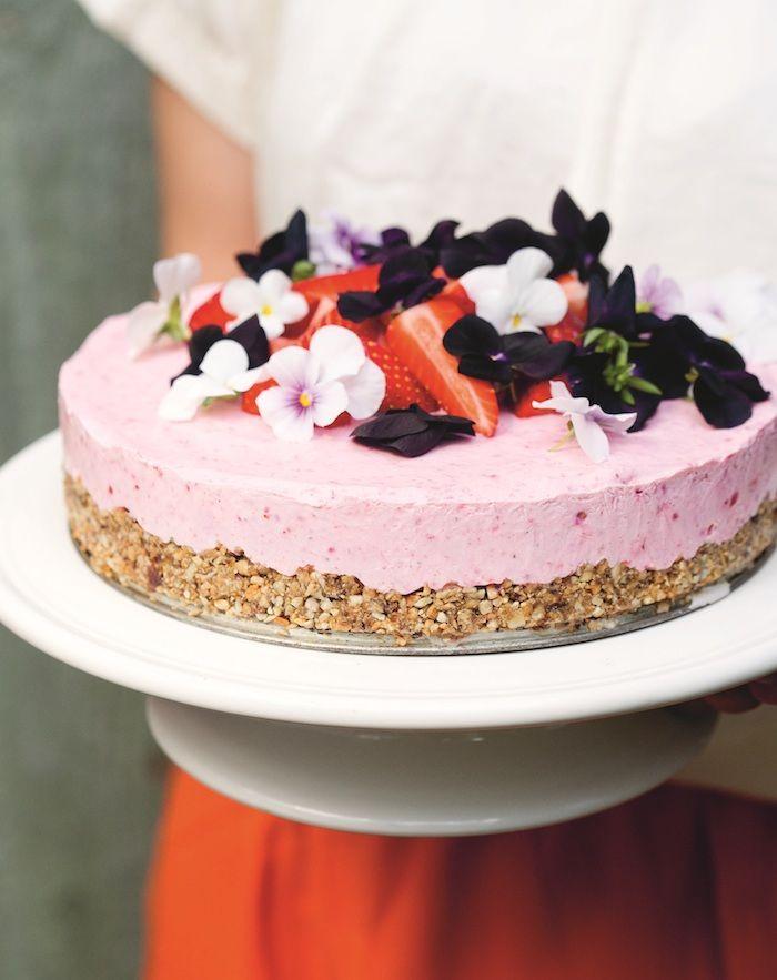 TLT - The Little Things | TLT reads: The Green Kitchen – Vegetarian Everyday | http://tlt-thelittlethings.com/