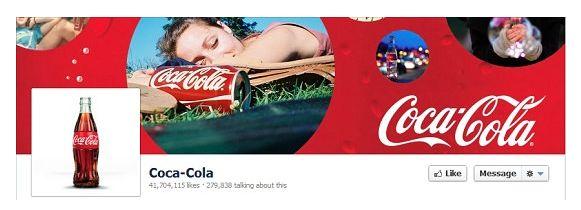 """Quer mais """"Gostos"""" na página do Facebook? Mude a imagem da capa! Visite: http://www.digitalmarketingpt.pt/quer-mais-gostos-na-pagina-do-facebook-mude-a-imagem-da-capa/"""