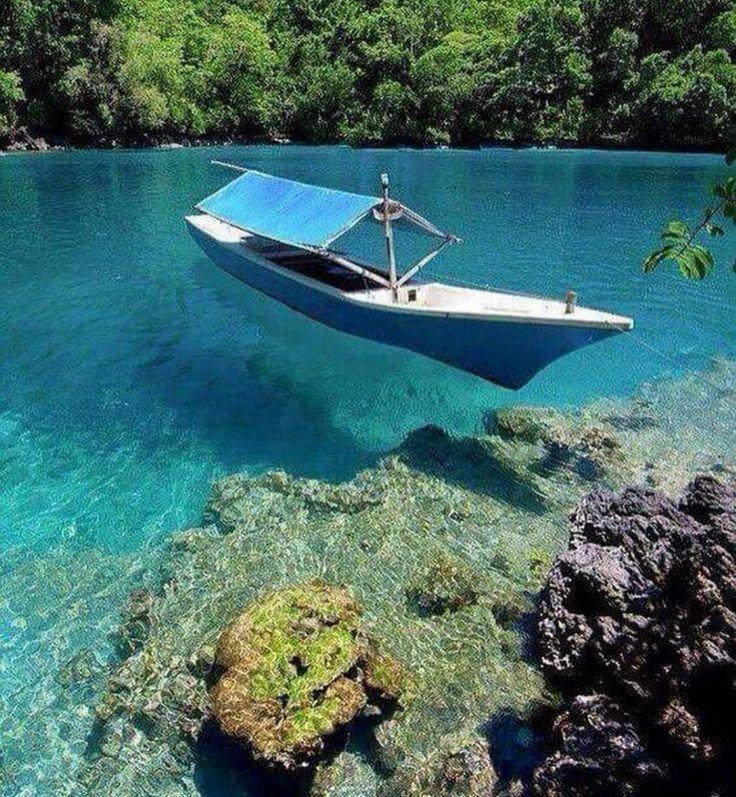 Sulamadaha, Temate Island North Maluku, Indonesia