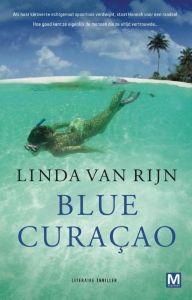 Blue Curacao (Linda van Rijn) - 3 sterren