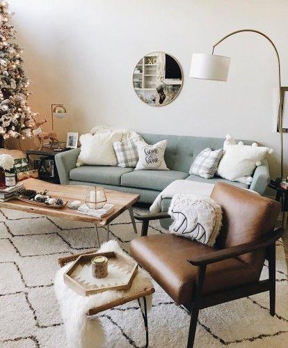 46 best Hyggelig wohnen images on Pinterest Snuggles, Bedroom - wohnwand modern klein