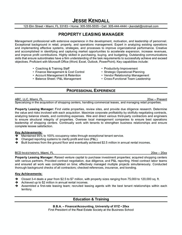 leasing manager resume leasing agent resume , Leasing Manager Resume , If you are interested in making leasing manager resume, you can read our article about five steps of creating good resume plus its additional information.