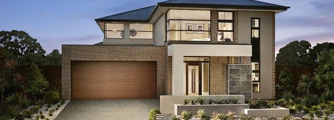 Queenscliff 416 by Fairhaven homes. 4 bedrooms. Perfect size. Love it.