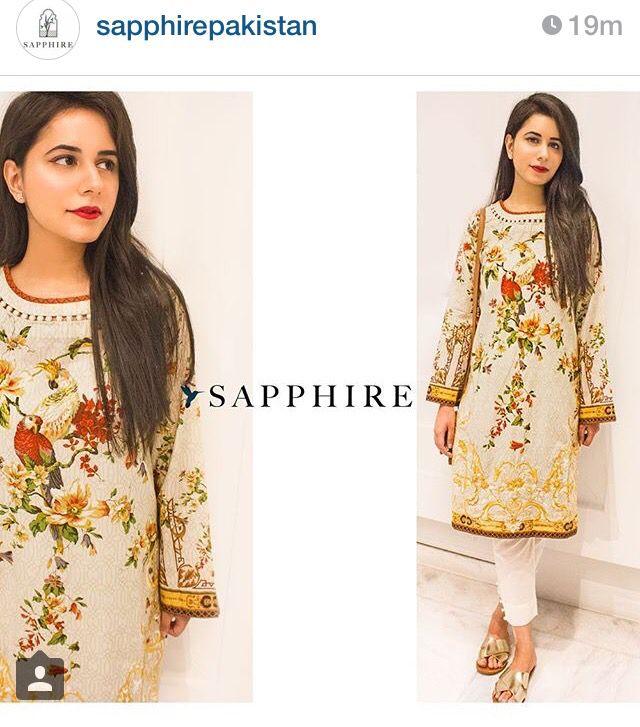 Sapphire pakistan