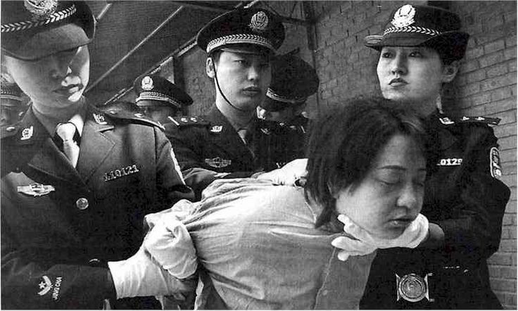 Image result for Chinese Prisons