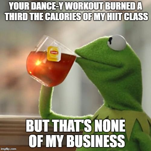 Don't lump all fitness classes together!  #Fitmom #fitandforty #fitnessgoals #healthyeating #weightloss #strong #fitnessclasses #strengthtraining