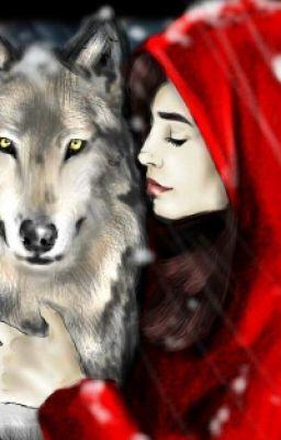 Caperusita y el lobo