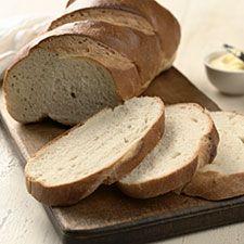 Extra-Tangy Sourdough Bread: King Arthur Flour