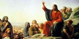 Spe Deus: As bem-aventuranças
