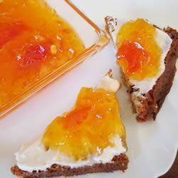 Geleia de melancia @ allrecipes.com.br