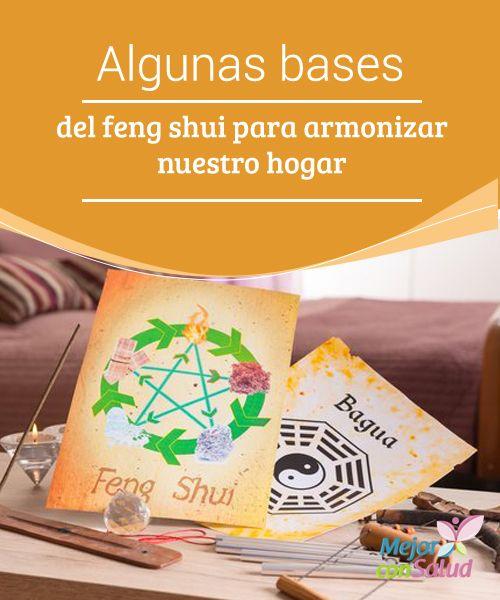 471 best feng shui vento e gua images on pinterest for Como armonizar el hogar segun el feng shui