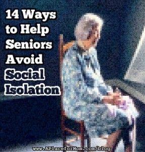 Considering the demonstrated risks and the increasing prevalence of this issue, it's certainly worth addressing how we can promote social integration at the larger social level, among our older loved ones, and even ourselves – for it has been shown that family caregivers are themselves at a high risk of social isolation.