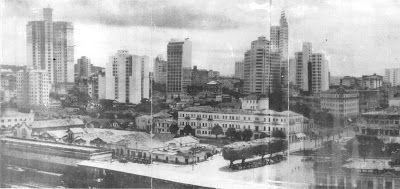 Os anos 1940: Uma Moderna Metrópole no Horizonte ~ Curral del Rey.com