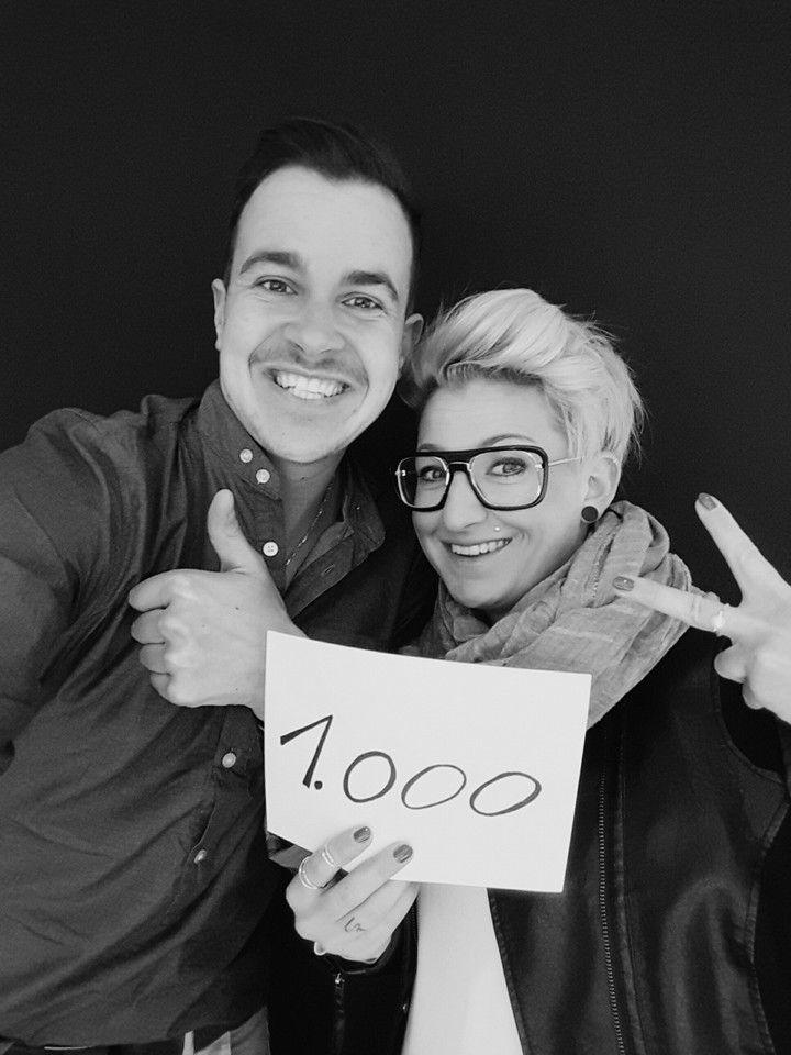 #Thanks for #1000likes!  Visit us on #Facebook! #LuisTrenkerKitzbühel  https://www.facebook.com/luistrenker.kitzbuehel/?fref=ts