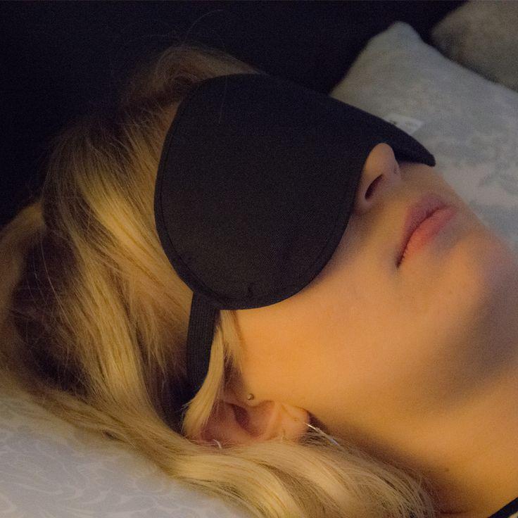 Eye Mask-Sleep Mask-Travel Mask-Quality Eye Mask-Lightweight-Soft-Comfortable-Men-Women-Children-Relax-Gel