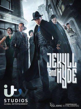 Jekyll et Hyde - Saison 1