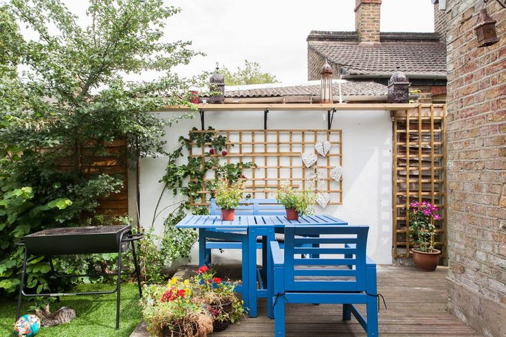 Échale un vistazo a este increíble alojamiento de Airbnb: Spacious East London family home - Casas en alquiler en Londres