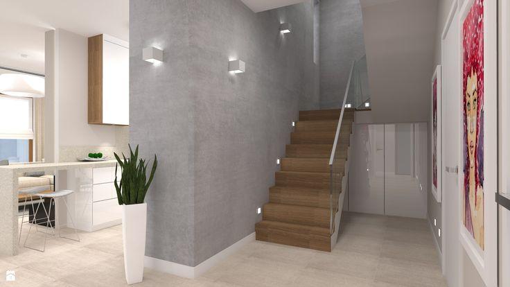 Hol / Przedpokój styl Nowoczesny - zdjęcie od New Age Design SC - Hol / Przedpokój - Styl Nowoczesny - New Age Design SC