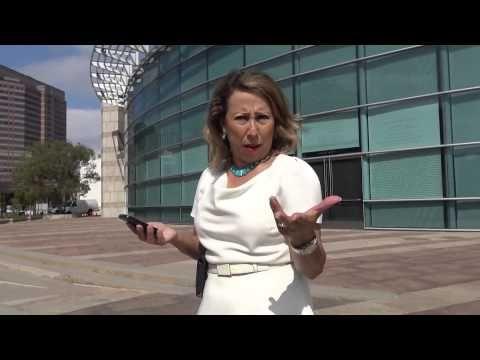 #newadsense20 Norma Roque Univisión Canal 34 L A U.S.A. Parte I - http://freebitcoins2017.com/norma-roque-univision-canal-34-l-a-u-s-a-parte-i/