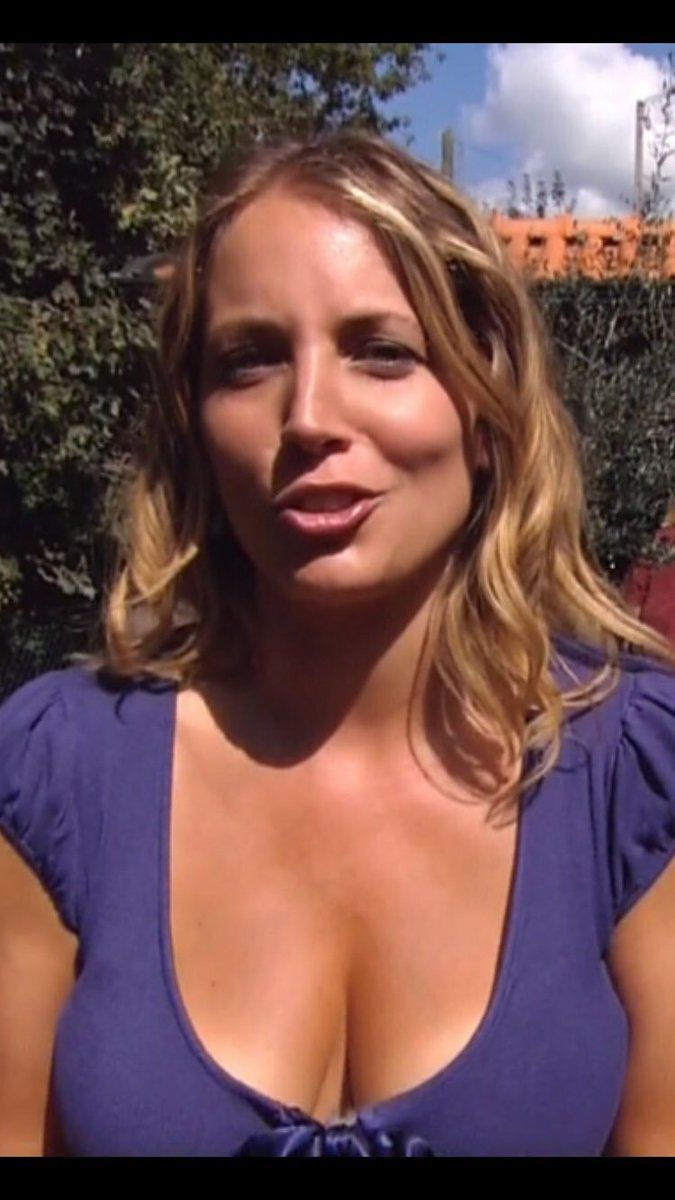 Jasmine Harman Breasts