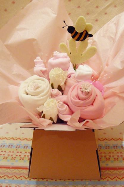 9 best nappy cakes for boys images on pinterest baby gifts baby baby girl gift idea say it with flowers baby this looks like negle Images