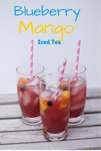 20 Refreshing Iced Tea Recipes Flavored iced teas are great for entertaining.