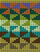 Free Knitting Pattern Chart Maker : 621 best knitting charts images on Pinterest