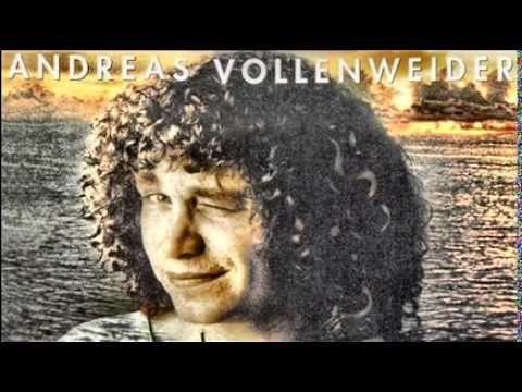Andreas Vollenweider - 1981 Behind the Gardens..