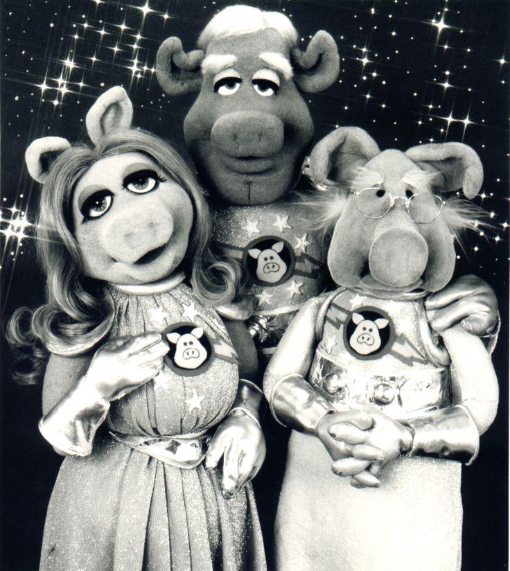 277 Best Muppets Images On Pinterest: 286 Best Disney-Muppets Images On Pinterest