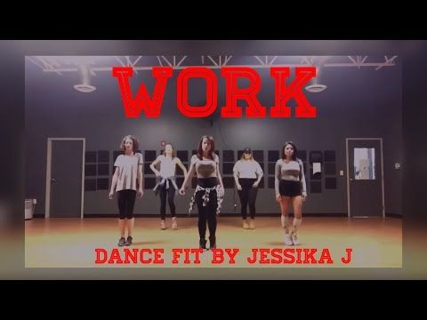 Dance Fit by Jessika J Choreography by - Jessika J. Dancers - Laura, Tasha , Amy , and Jenica Connect with me on Facebook https://www.facebook.com/DanceFitBy...