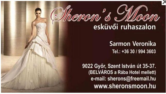 Győr Szent István út/ Brides Dresses, Jewelry,