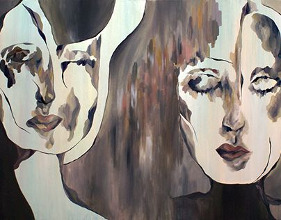 """Check out new work on my @Behance portfolio: """"WOMANHOOD"""" http://be.net/gallery/53669301/WOMANHOOD"""