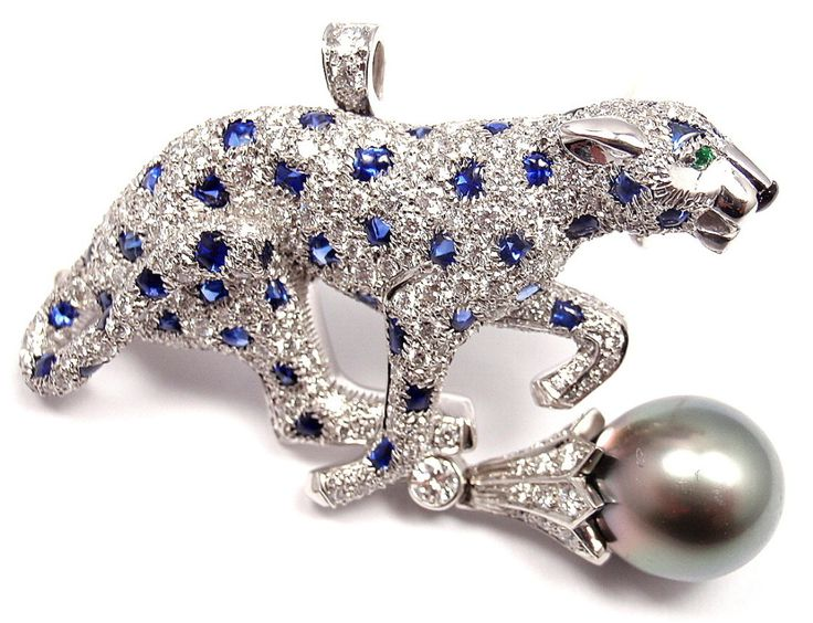 1000 Images About Cartier On Pinterest Panthers