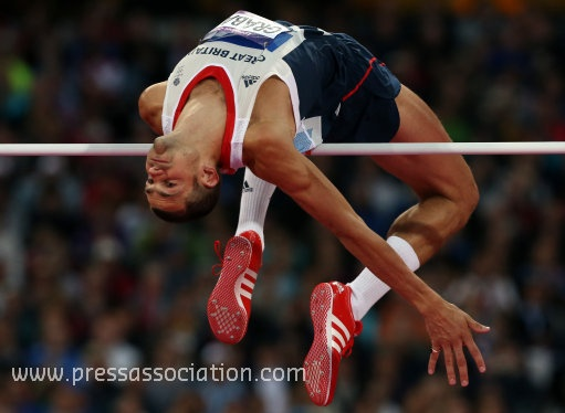 Team GB takes bronze in the high jump.  Daily Olympic Update: 7 Aug 2012 (with images) · tweetsportcouk · Storify