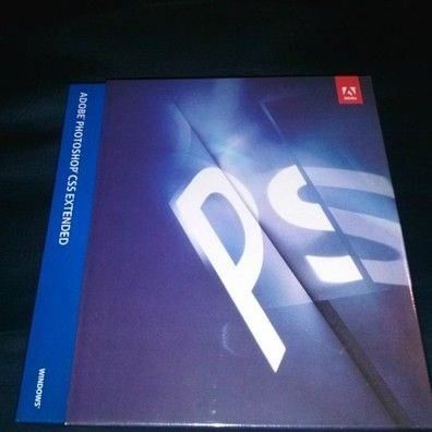 Adobe Photoshop CS5 Extended Windows New by eSofters on Opensky