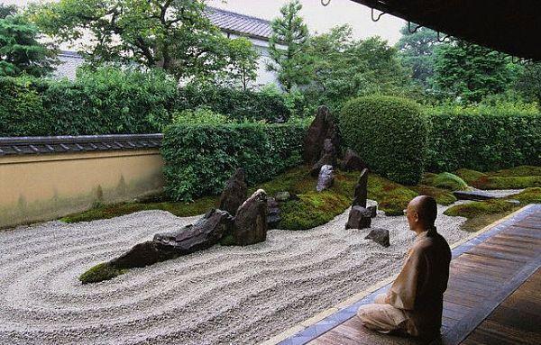 Микромиры: японские сады камней - Ярмарка Мастеров - ручная работа, handmade …
