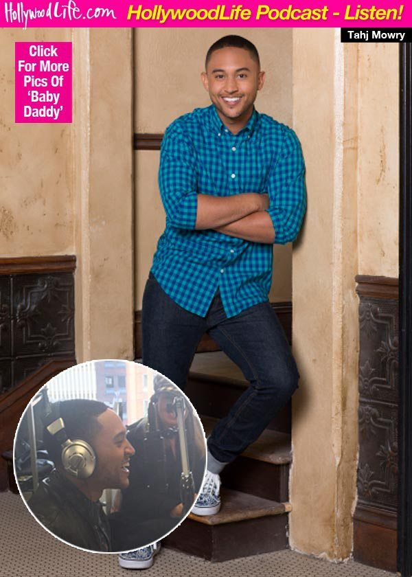 Tahj Mowry: 'Baby Daddy' Star Opens Up About Dating — Is He On Tinder?