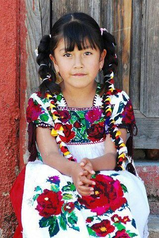 Preserving our purepecha roots. Mexico