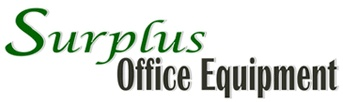 Surplus Office Equipment Used Office Furniture Manchester