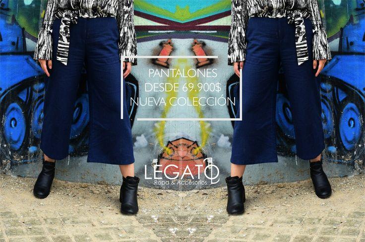 Amamos lo que hacemos!!  Encuentra increíbles prendas a precios únicos!!  #pants #pantalones #arte #art #woman