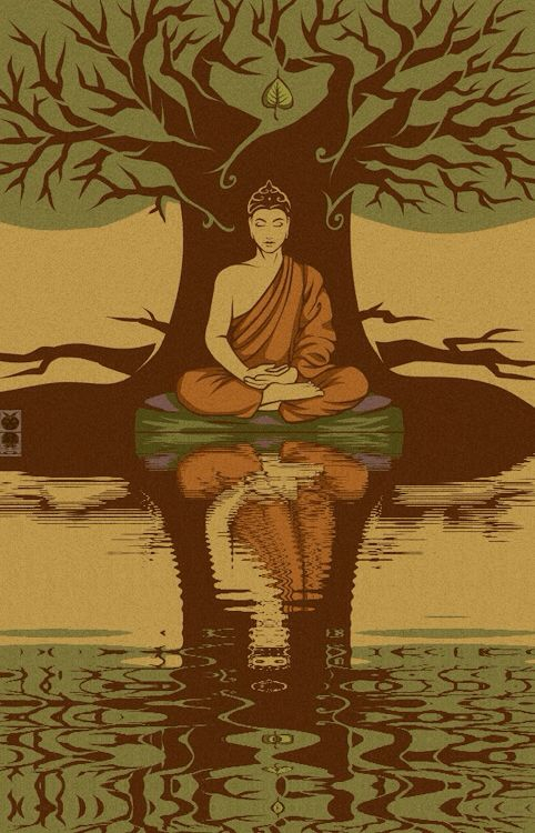The offering of water at Buddhist shrines symbolises the aspiration to cultivate the virtues of calmness, clarity and purity with our body, speech and mind. http://moonpointer.com/new/2011/02/significance-of-water-in-buddhism/