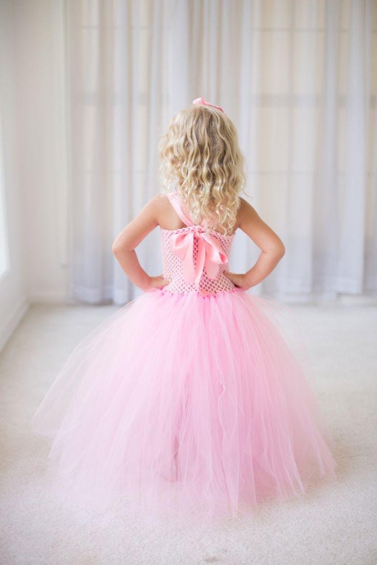 Princess Inspired Tutu Costume - Cinderella, Snow White, Rapunzel, Tiana, Belle, Sleeping Beauty, Pocahontas, Ariel - and Sofia the First Inspired Line - Shoppe3130
