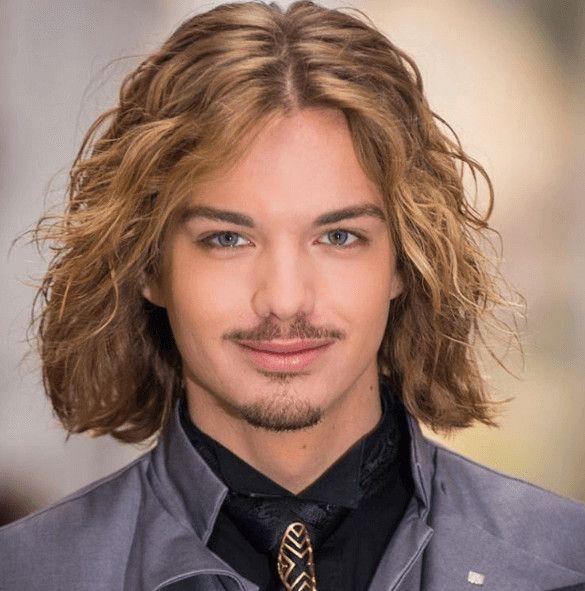 Manner Frisuren Lange Haare Luxury Frisuren Manner Ovales Gesicht