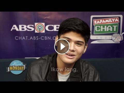 Hugot Monday: Christian Morones - Parol: Subscribe to the ABS-CBN Entertainment channel! - Visit our official website! Facebook: Twitter:…