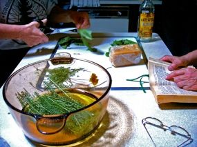 Info about natural preservatives for DIY homemade cosmetics