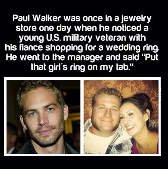 Another Reason This Man Was A Legend