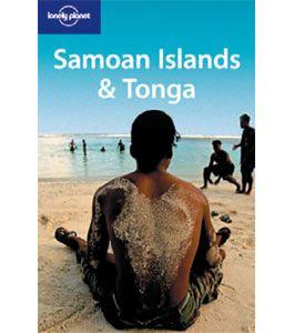 Samoan Isalnds & Tonga 5th Edition  - Travel Guides